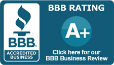 BBB Accreditrf Business